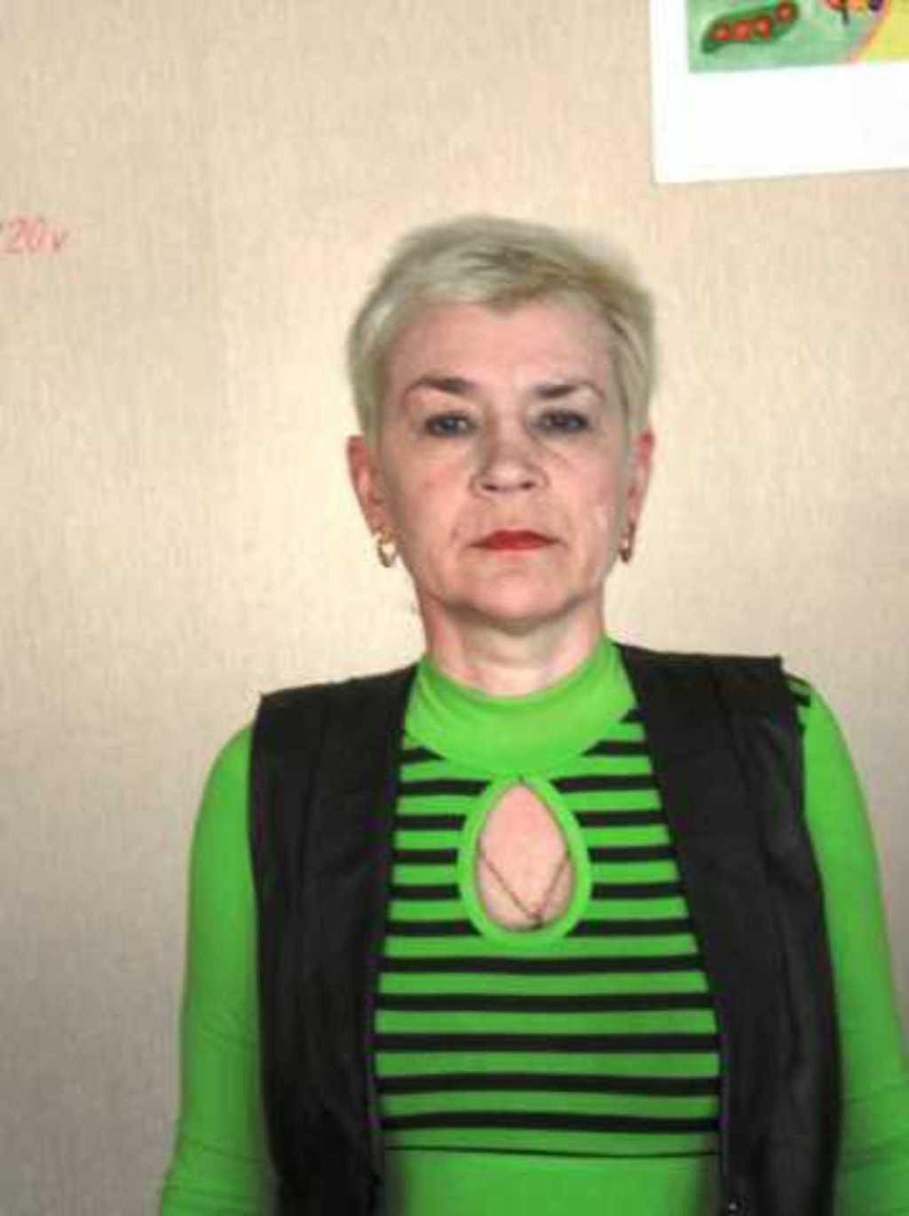 Литвинова Ольга Александровна