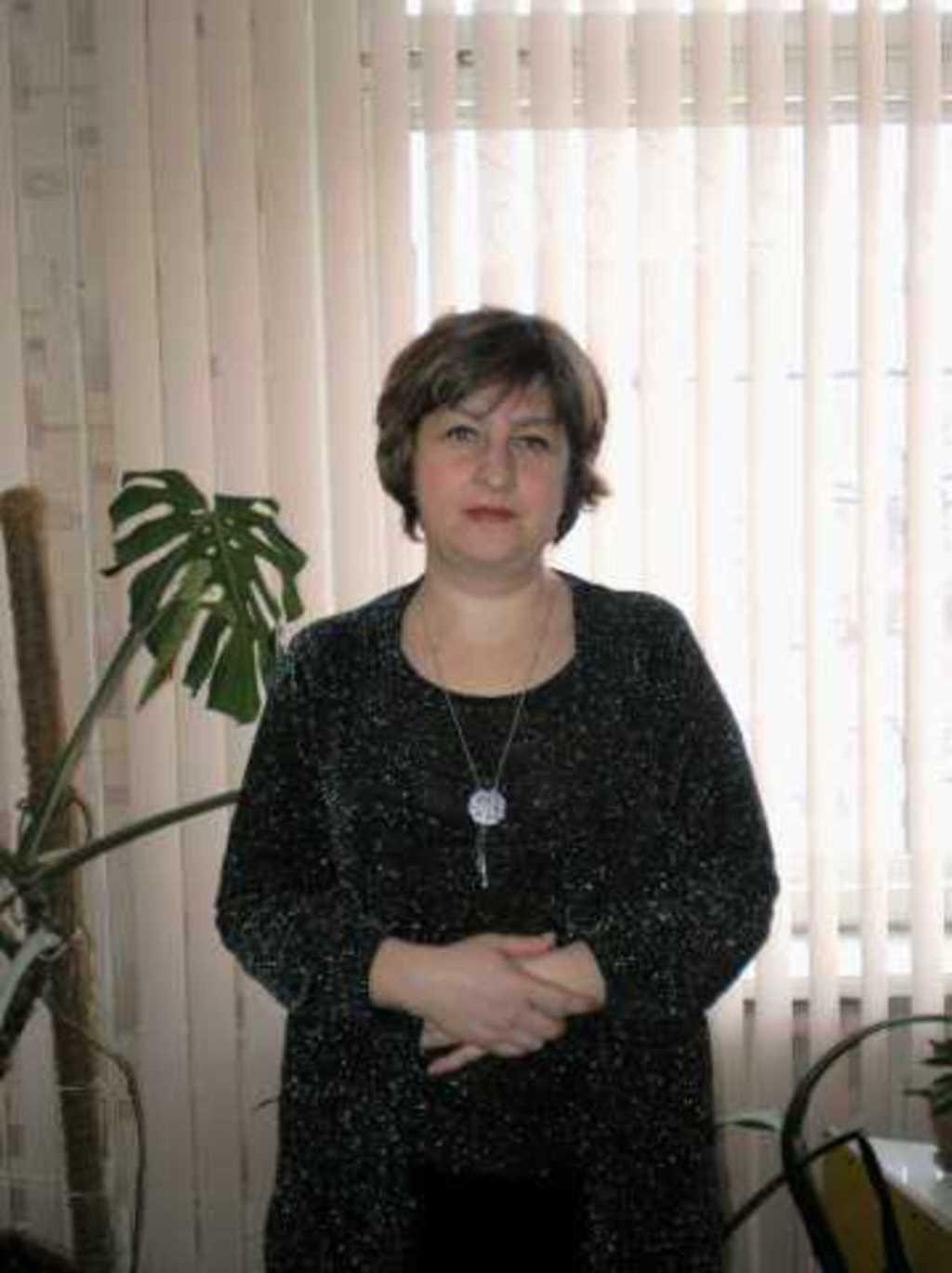 Осипова Елена Александровна