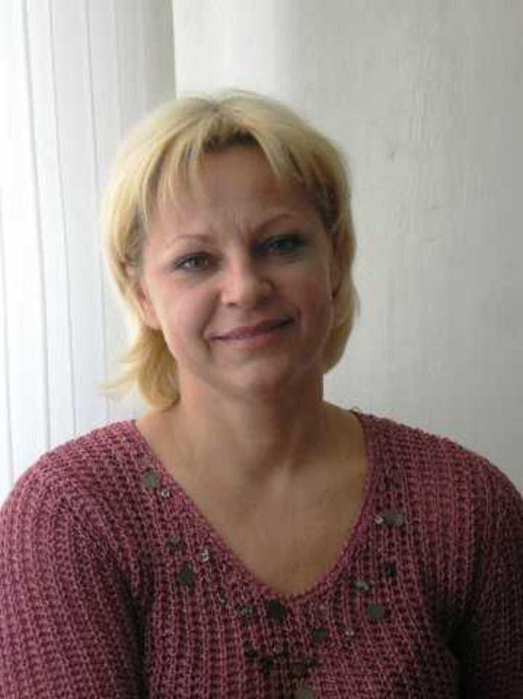 Рыжкова Марина Викторовна
